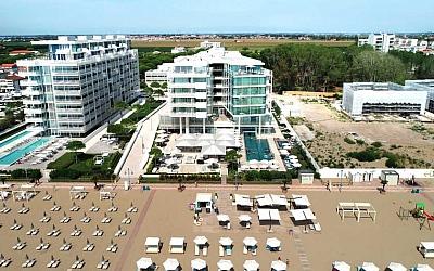 Nove investicije hotelskog lanca Falkensteiner Hotels & Residences