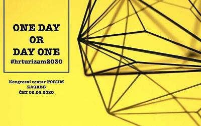 #DayOne - prva konferencija portala HrTurizam.hr
