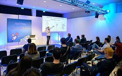Konferencija digitalnih lidera u turizmu - Internet Adria