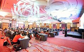 Na samom početku trenutne krize u industriji održano drugo izdanje kongresne burze MEETEX