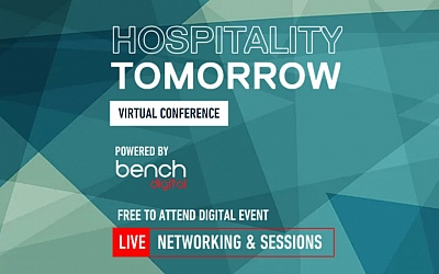 Hospitality Tomorrow – virtualna konferencija o budućnosti hotelijerstva