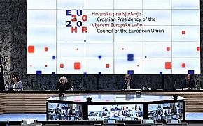 Videokonferencija ministara turizma EU o utjecaju pandemije COVID-19 na sektor turizma