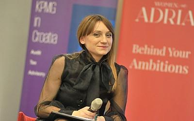 Ivana Matić: Velik dio event industrije je diskriminiran i zakinut trenutnim Vladinim mjerama