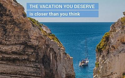 "HTZ: Novi video spot za kampanju ""The Vacation You Deserve Is Closer Than You Think"""