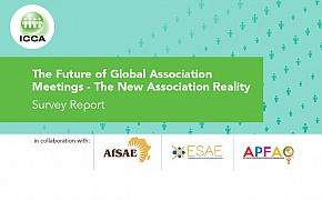 ICCA istraživanje: Kakva je budućnost svjetskih skupova asocijacija