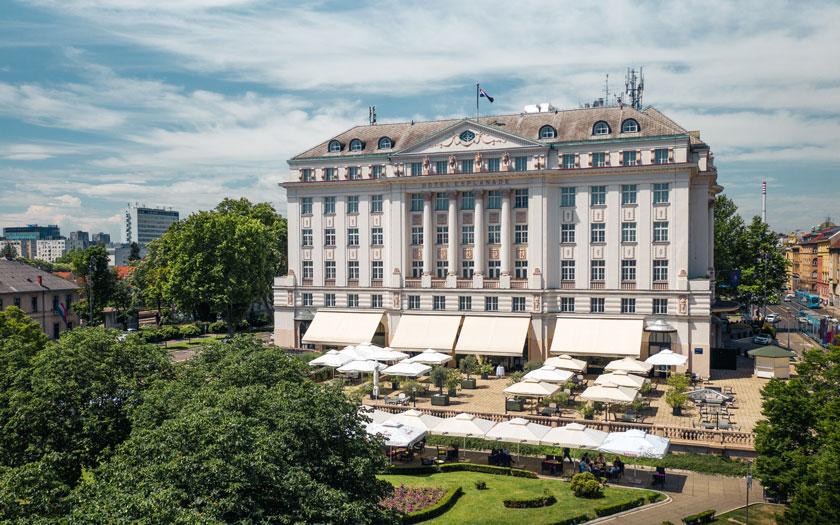 Kompanije Poslovanje Hotela Predviđanja I Novi Promotivni Video Esplanade Koji Pruza Osjecaj Sigurnosti I Poziva Goste U Zagreb Kongresni Turizam Poslovni Turizam