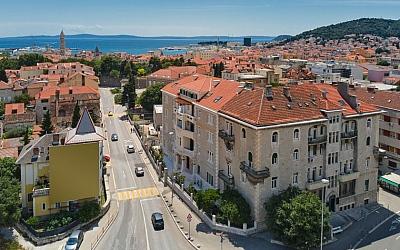 Split uskoro dobiva novi heritage hotel