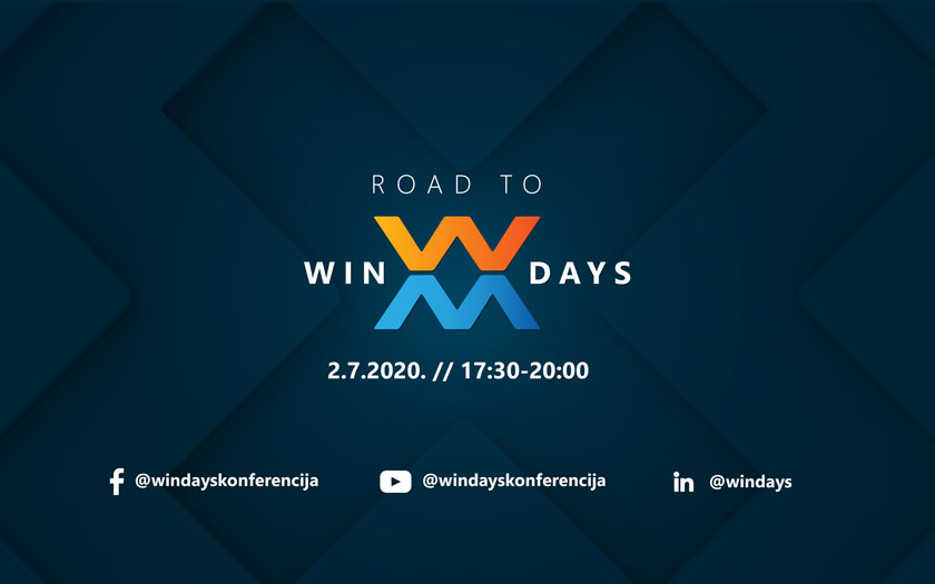 Road to WinDays