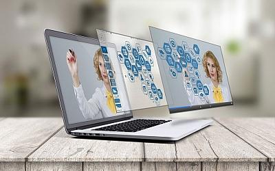 10 savjeta za učinkovito virtualno predavanje