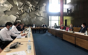 Sjednica Turističkog vijeća HTZ-a: odobrena dodatna sredstva za potrebe kriznog komuniciranja