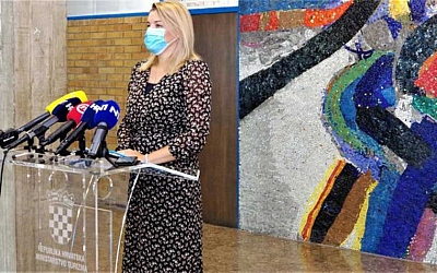 Ministrica turizma i sporta održala sastanak s predstavnicima hrvatske turističke industrije