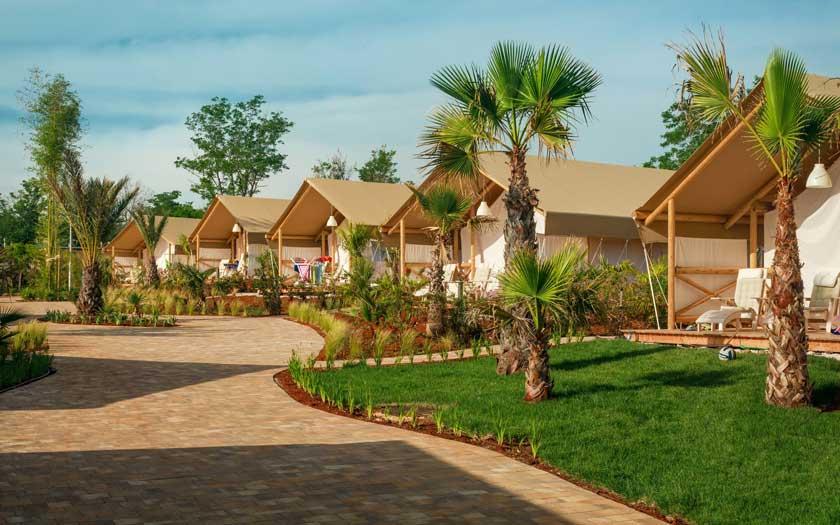 Lanterna Premium Camping Village