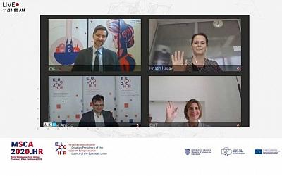 Case Study: Kako je konferencija MSCA2020 pretvorena u uspješan virtualni event