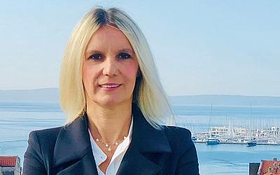 Ivana Klarić: Kriza je vrijeme za redefiniranje ponude, a Cornaro Hotel ju je iskoristio za povećanje kvalitete i digitalizaciju