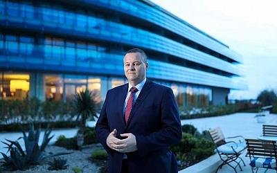 Direktor HTZ-a Kristjan Staničić izabran za potpredsjednika European Travel Commisiona