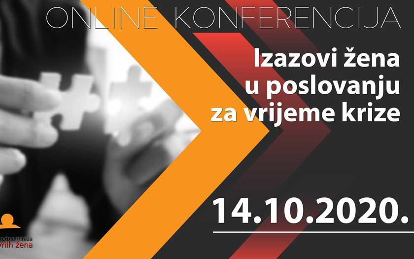 Konferencija Međunarodne mreže žena