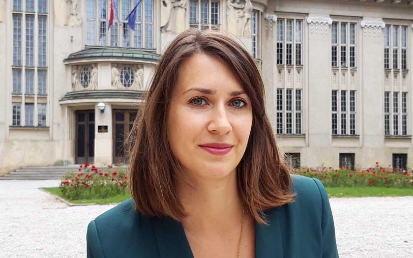 Andrea Škerlj