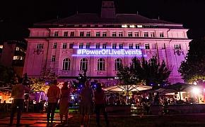 Mađarska kongresno-event industrija spremna je ponovno ugostiti velika događanja
