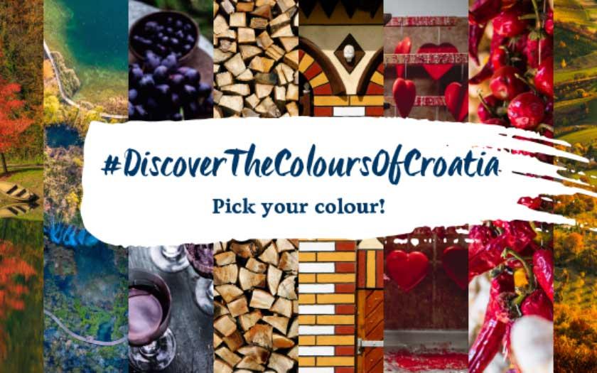 Discover The Colours Of Croatia