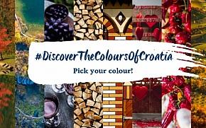 "Nova HTZ kampanja: ""Discover The Colours Of Croatia"""