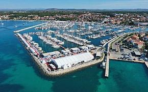 Biograd Boat Show održava tradiciju najvećeg srednjeeuropskog nautičkog sajma