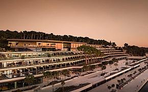 Hotel Property Award 2020 dodijeljen hrvatskom hotelu Grand Park Hotel Rovinj