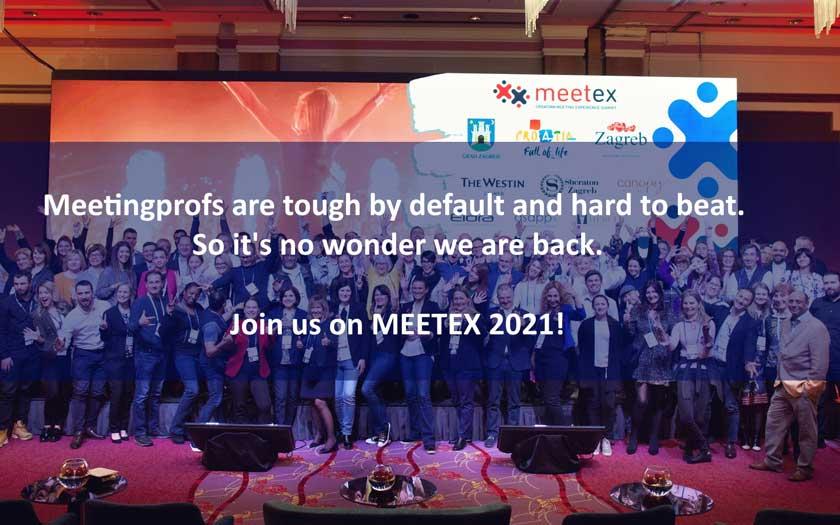 MEETEX 2021