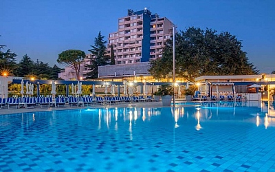 "Valamar Diamant Hotel u Poreču uveo ponudu ""Work from Hotel"""
