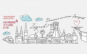Forum zagrebačkih ugostitelja u virtualnom formatu s prijenosom uživo iz Hotela Dubrovnik