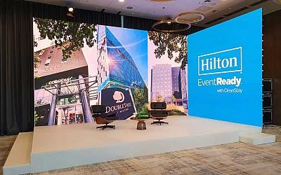 Hilton Hoteli Zagreb - nova rješenja prilagođena trenutnim zahtjevima hotelske i event industrije