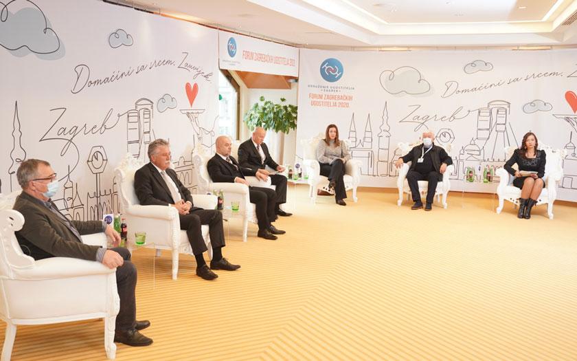 Forum zagrebačkih ugostitelja 2020.