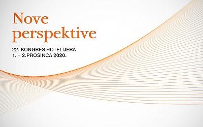 22. Kongres hotelijera online: Nove perspektive