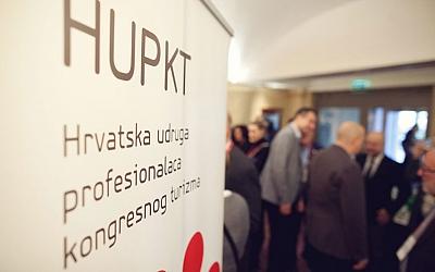 Virtualno okupljanje hrvatske kongresne struke - HUPKT Forum 2020