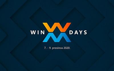 WinDays20 keynote odgovorit će na pitanje pobjeđuju li roboti ili ljudi