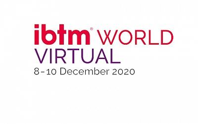 Svjetska kongresna industrija okupila se virtualno na IBTM World Virtual 2020