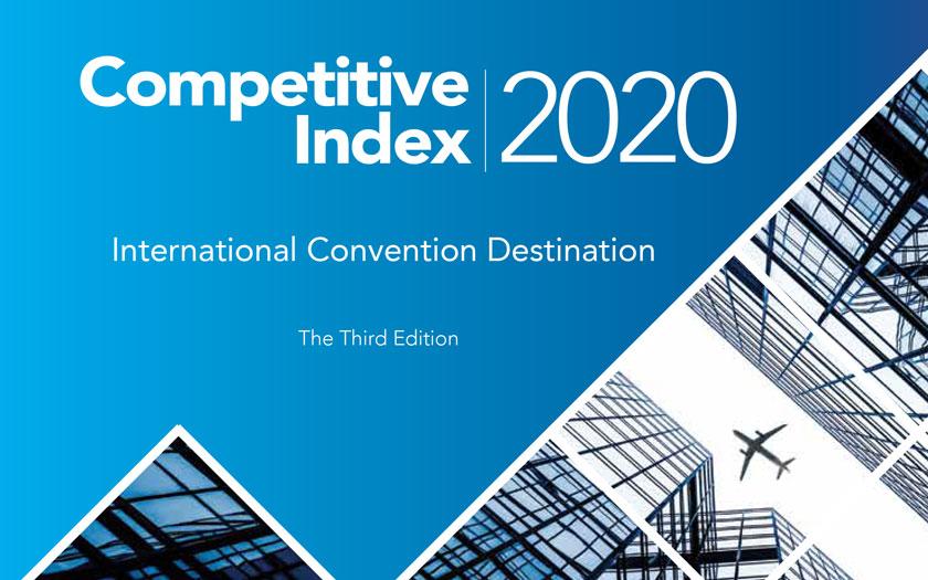 GainingEdge Competitive Index 2020