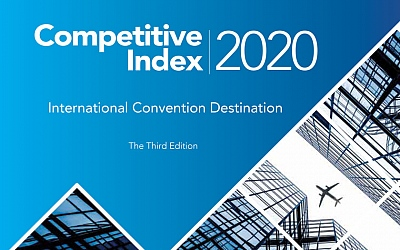 GainingEdge: Indeks konkurentnosti kongresnih destinacija 2020