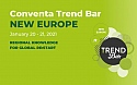 Conventa Trend Bar New Europe: Regionalno znanje za globalni Re:Start