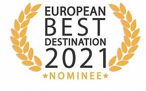 Cavtat nominiran za najbolju europsku destinaciju 2021.