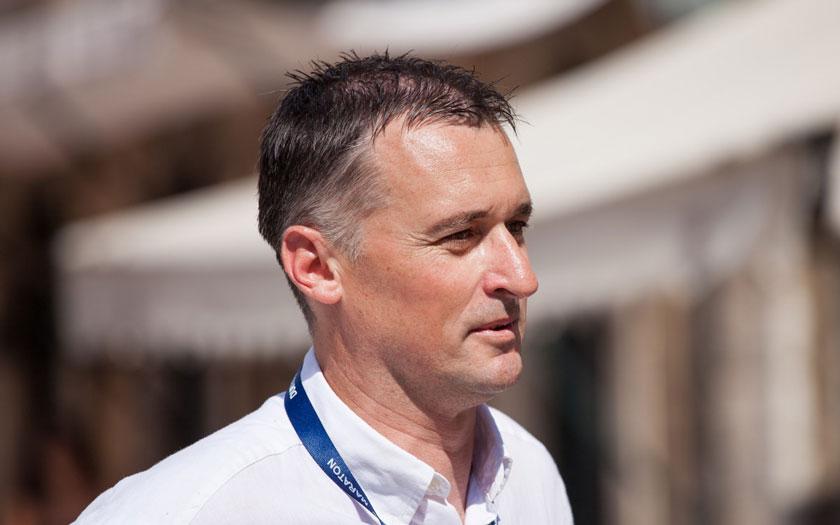 Alen Bošković