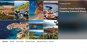 Croatian Virtual Get2Gether - serija virtualnih prezentacija i radionica HTZ-a
