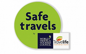 Agencijama Elite Travel i Adriatic DMC dodijeljenje SafeTravels oznake