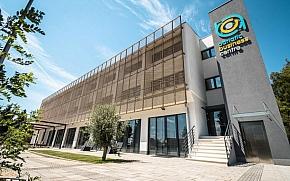 Šibenik dobio novi poslovni centar: Adriatic Business Centre – ABC
