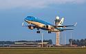 Od danas prometuje novi KLM let Zagreb-Amsterdam
