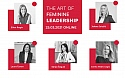 The Art of Feminine Leadership: ženske vještine upravljanja u kriznim situacijama