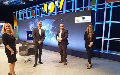 Hrvatska osvojila nagradu ITB Medical Tourism Destination Award