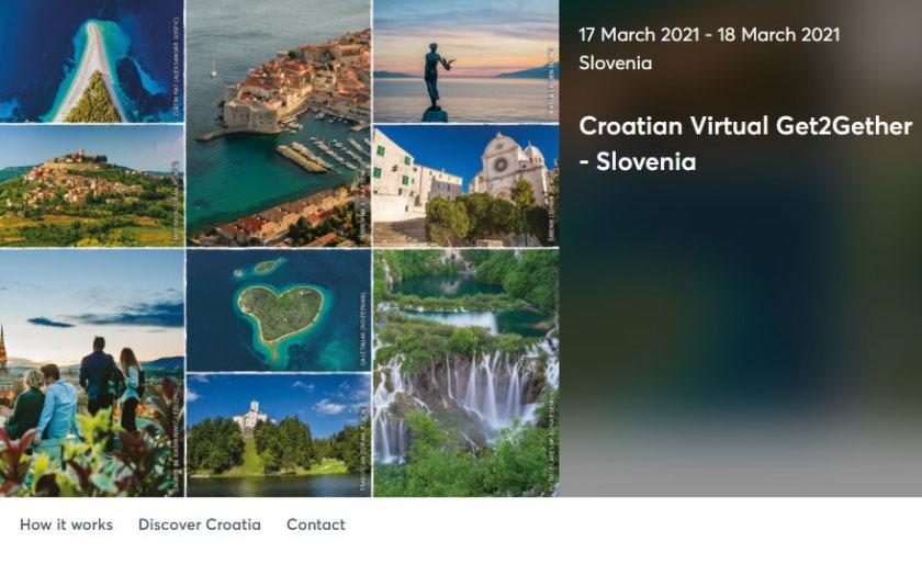 Croatian VirtualGet2Gether
