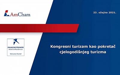 Kongresni turizam kao pokretač cjelogodišnjeg turizma - Hrvatskoj nužni veliki kongresni centri