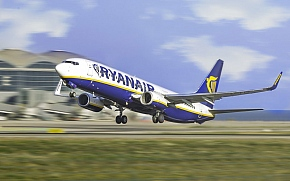 Ryanair će ovoga ljeta u Hrvatskoj prometovati na čak 12 linija iz Zagreba i 37 iz Zadra
