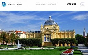 Skål Klub Zagreb predstavio novu internetsku stranicu